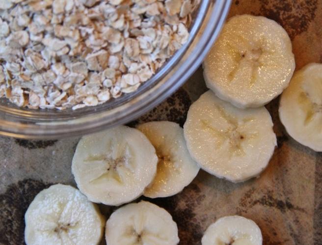 healthy low-calorie breakfast cookies