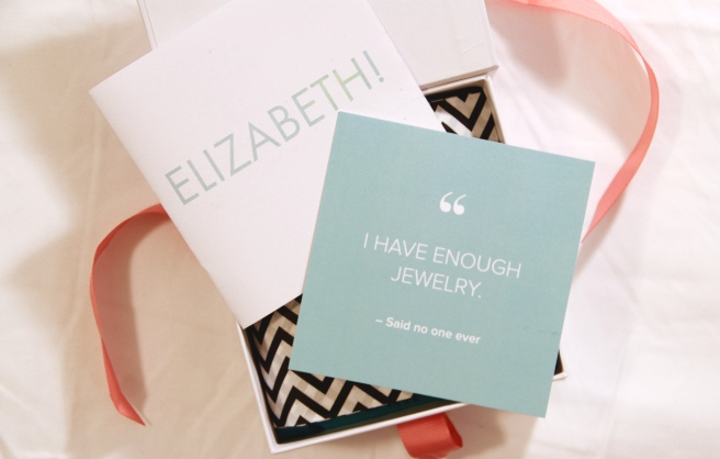 Rocksbox jewelry subscription kendra scott
